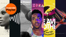 MusicRadar Playlist: albums of 2013