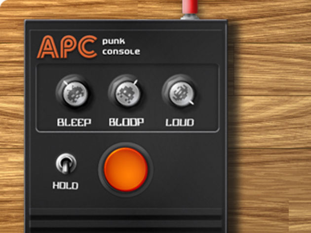 Tekit Audio APC Punk Console