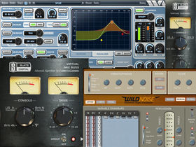 VST/AU plug-in instrument/effect round-up: Week 4