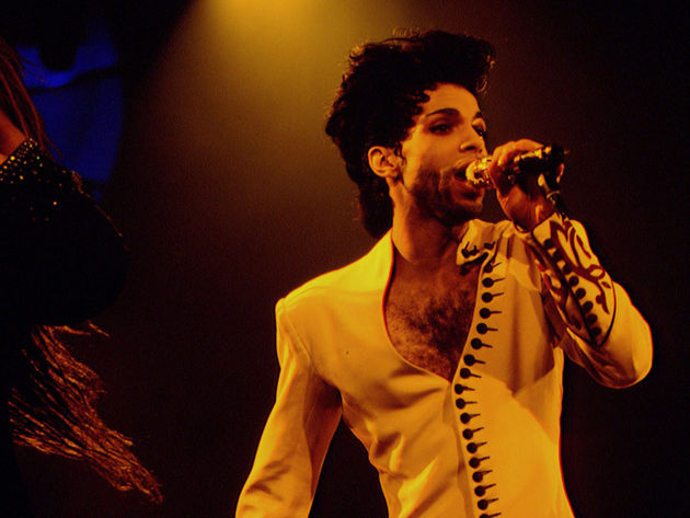 Sexy MF - Prince (1992)
