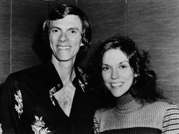 Goodbye To Love - Carpenters (1972)