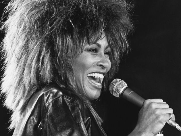 Private Dancer - Tina Turner (1984)