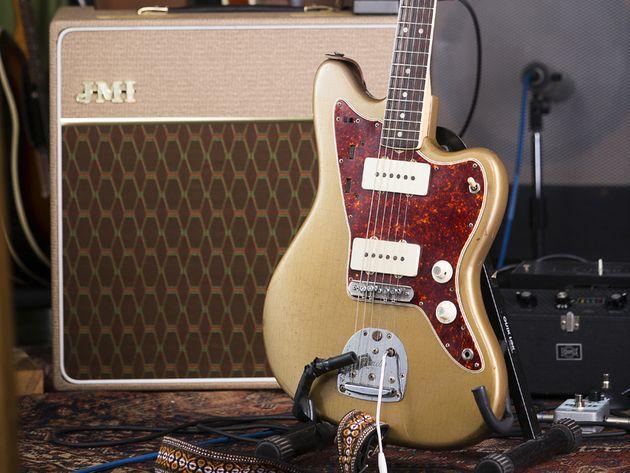 '65 Fender Jazzmaster