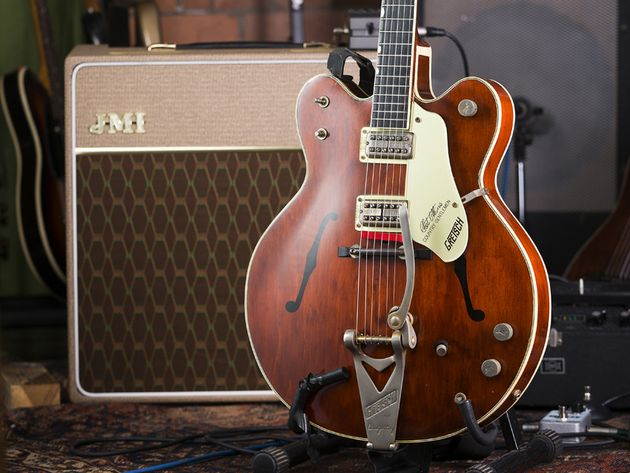 '67 Gretsch Country Gentleman