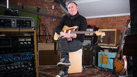 Portishead's Adrian Utley talks vintage gear and sonic adventuring