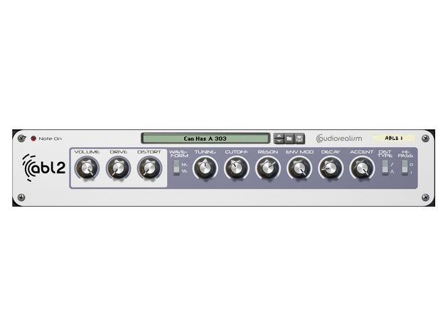 AudioRealism ABL2