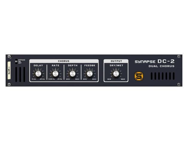 Synapse Audio DC-2 Dual Chorus