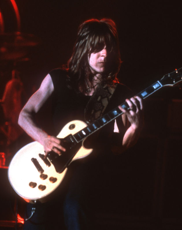 Exclusive book excerpt: Randy Rhoads by Steven Rosen and Andrew Klein