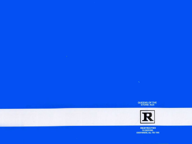 Queens of the Stone Age - Rated Rx (reissue)