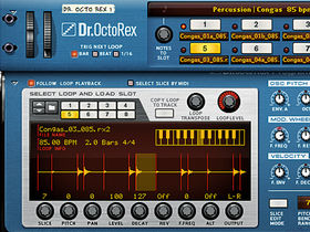 Propellerhead Reason 5 and Record 1.5: what's new?