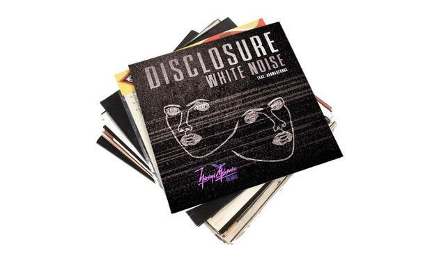 Disclosure - White Noise (Hudson Mohawk remix)