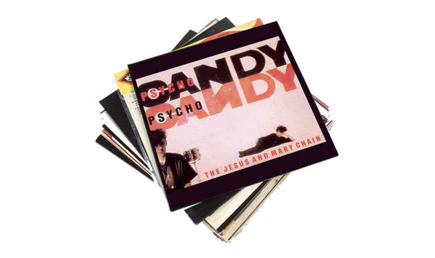 Jesus and Mary Chain - Psycho Candy