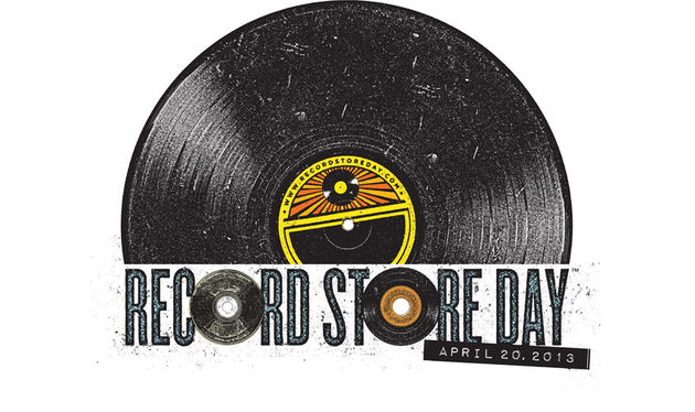 Love vinyl? Then you probably loved Record Store Day.
