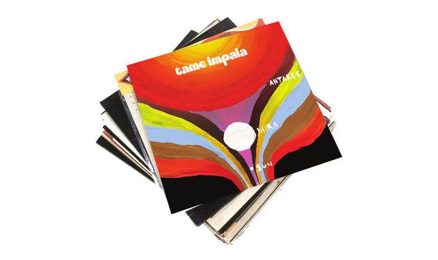 Tame Impala - Tame Impala EP