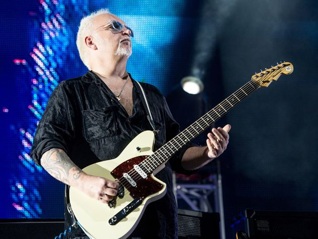 Reeves Gabrels picks 10 essential guitar albums - part two