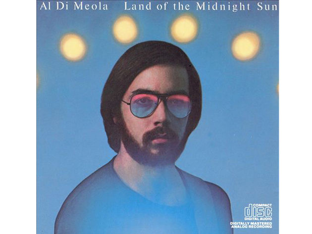 Al Di Meola – Land Of The Midnight Sun (1976)
