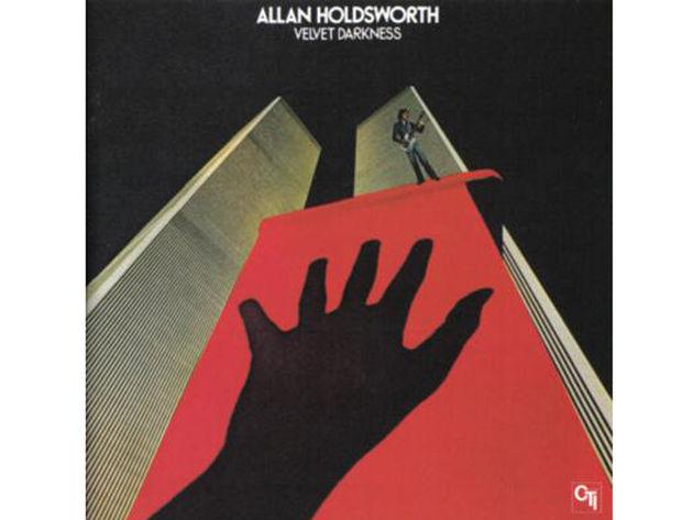 Allan Holdsworth – Velvet Darkness (1976)