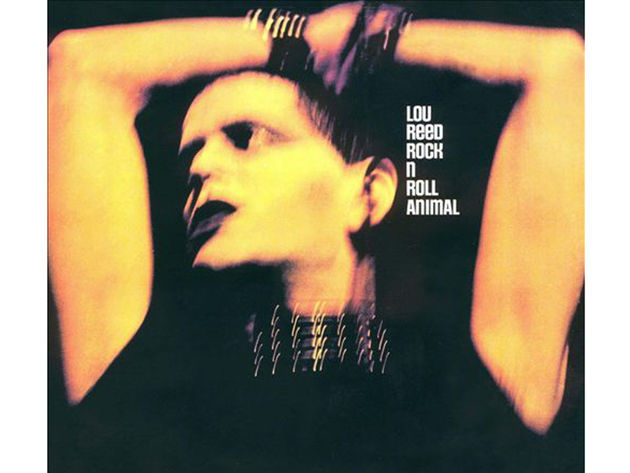 Lou Reed – Rock 'N' Roll Animal (1974)