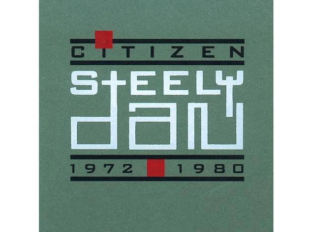 Steely Dan - Citizen Steely Dan: 1972-1980 (1993)