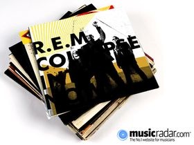 REM: Collapse Into Now album review, track-by-track