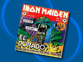 Iron Maiden: The Final Frontier review track-by-track