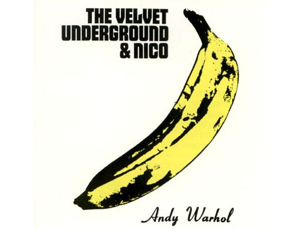 The Velvet Underground & Nico – The Velvet Underground & Nico (1967)