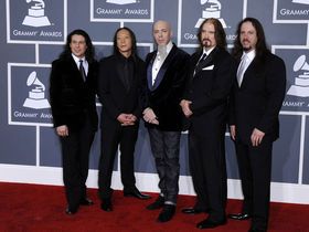 Richard Chycki on recording Dream Theater, Rush and Jagger