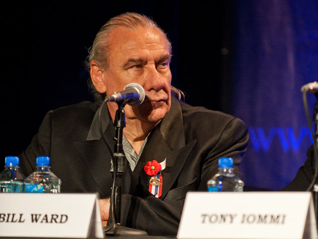 Bill Ward (Black Sabbath)