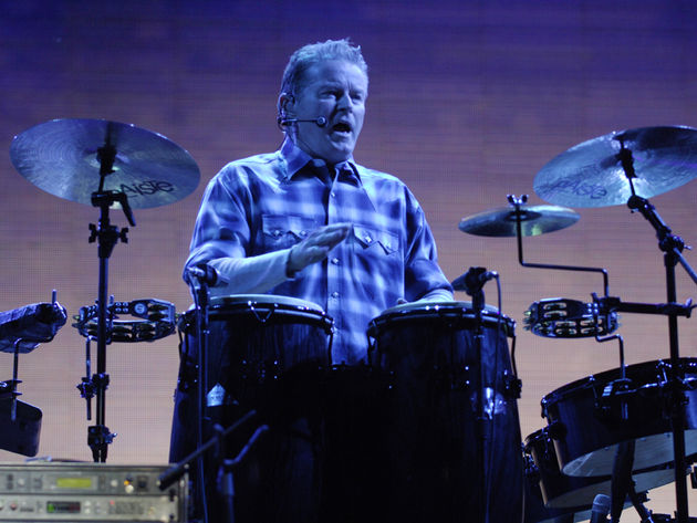 Don Henley (The Eagles)