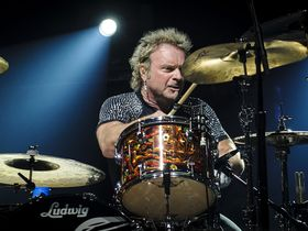 The 20 richest drummers in the world