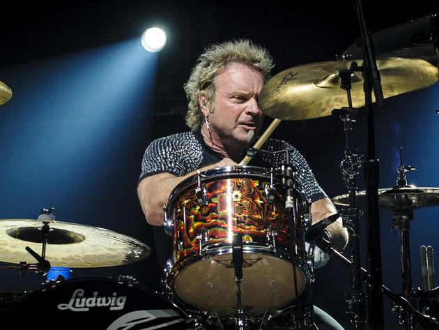 Joey Kramer (Aerosmith)