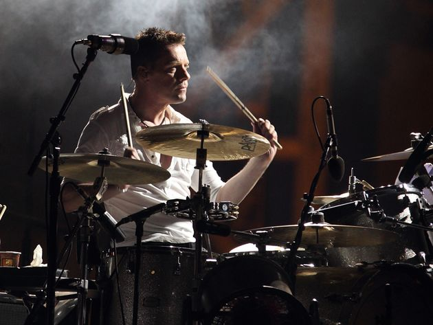 Larry Mullen Jr (U2)