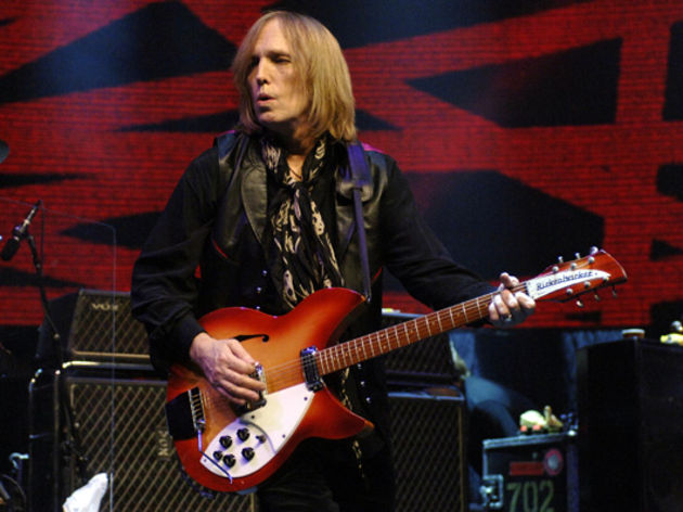my collections tom petty and the heartbreakers. Black Bedroom Furniture Sets. Home Design Ideas