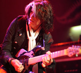 9 guitar heroes pick their favourite riffs