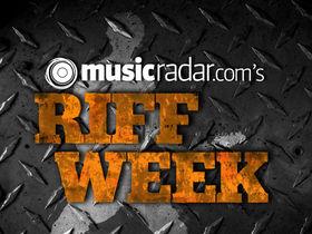 It's Riff Week!