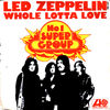 Led Zeppelin's fifth entry in the Top 50