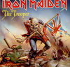 This classic Derek Riggs artwork has adorned many a Maiden fan's bedroom wall since 1983