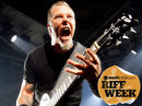 The Top 50 Guitar Riffs Of All Time: 25-1