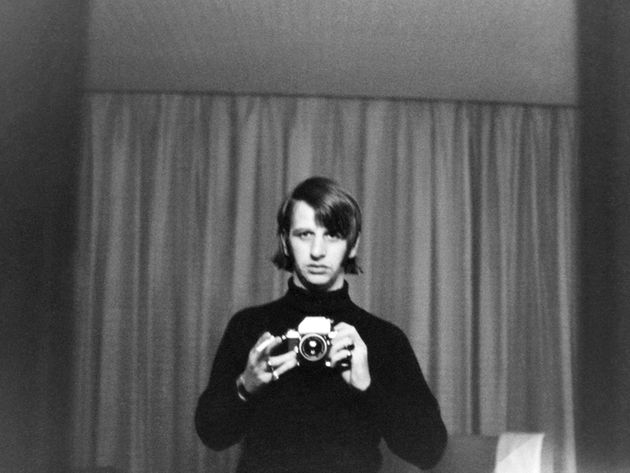 Ringo Starr's Photograph ebook in pictures