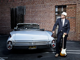 Robert Cray: 10 guitarists I enjoy listening to