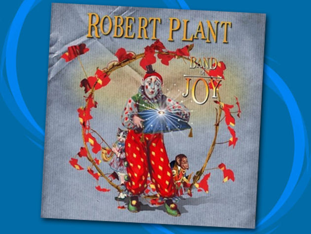 Robert Plant: Band Of Joy album review track-by-track