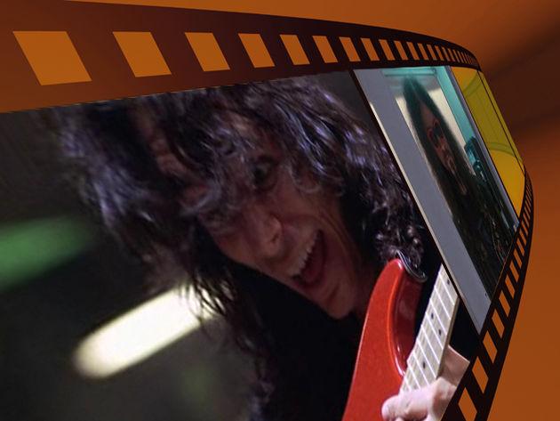Steve Vai - Crossroads (1986)
