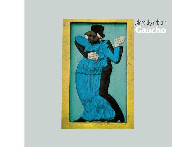 Steely Dan – Gaucho (1980)