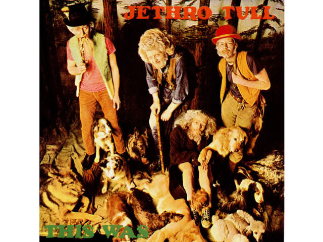 Jethro Tull – This Was (1968)
