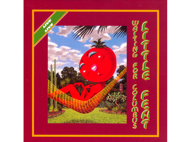Little Feat – Waiting For Columbus (1978)