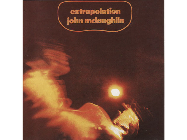 John McLaughlin – Extrapolation (1969)