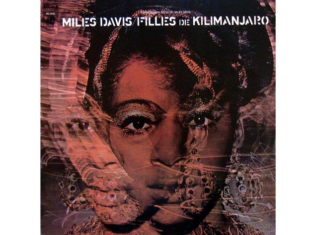 Miles Davis – Filles de Kilimanjaro (1968)