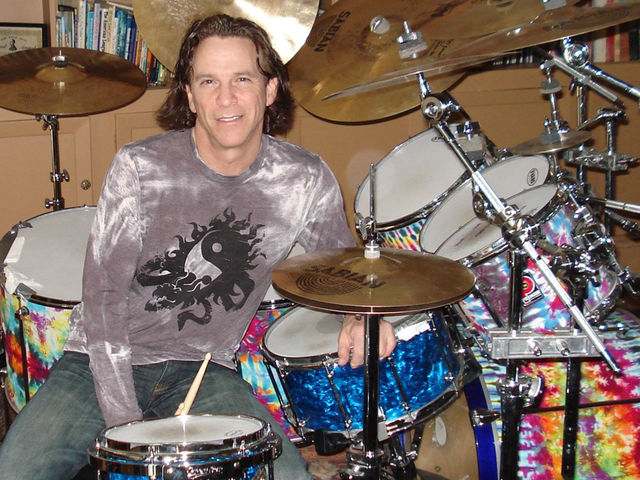 Rod Morgenstein picks 10 essential drum albums