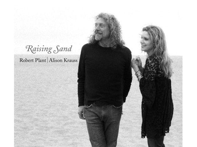 Robert Plant/Alison Krauss – Raising Sand (2007)