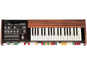 Roland Synthesizer Chronicle: 89 synths in pictures